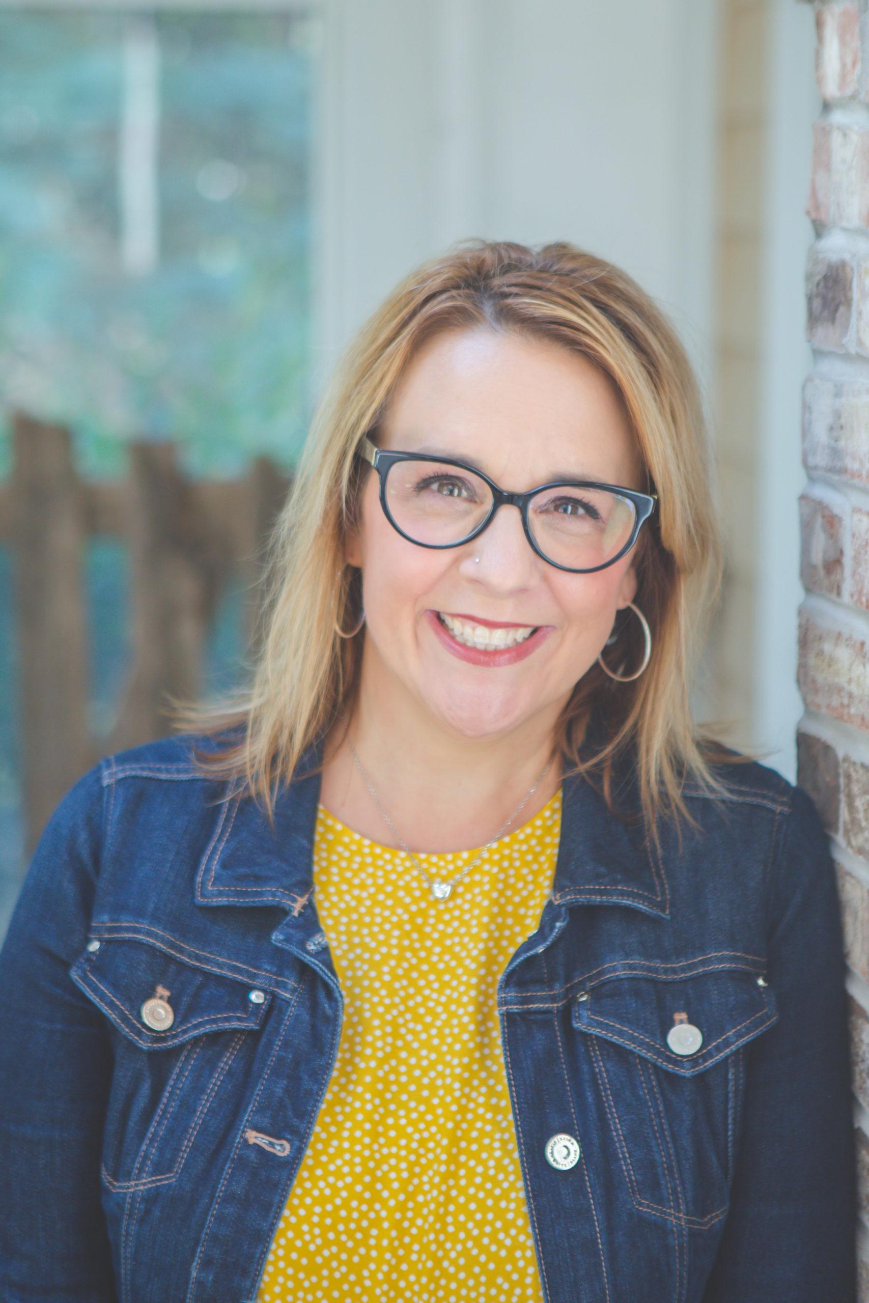 Kristin Moorhouse